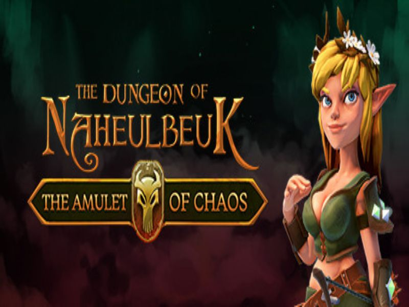 Download The Dungeon Of Naheulbeuk The Amulet Of Chaos Game PC Free