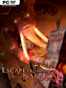 Escape From Naraka Free Download