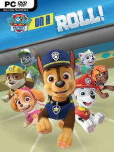 Paw Patrol: On A Roll! Free Download