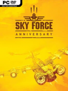 Sky Force Anniversary Free Download (v2361217)