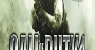download call of duty 4 modern warfare for pc