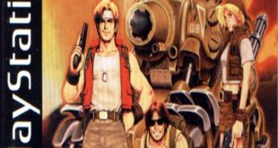 download metal slug x for pc