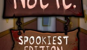Not It: Spookiest Edition Free Download