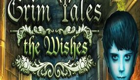 Grim Tales: The Wishes Collector's Edition Free Download
